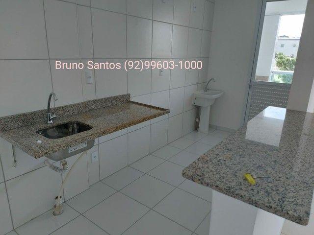 Smart Residence, 106m², Três dormitórios, próx ao Adrianópolis e Praça 14 - Foto 3