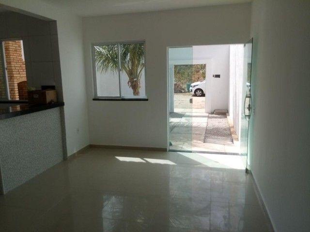 Casa à venda, 90 m² por R$ 250.000,00 - Coité - Eusébio/CE - Foto 20