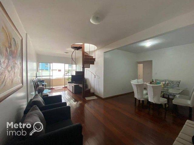 Apartamento com 3 quartos à venda, 250 m² por R$ 800.000 - Ponta Dareia - São Luís/MA - Foto 7