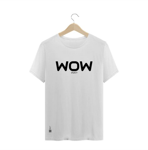 Wowink® | Camiseta T-Shirt Quality Unisex | Wi® | 01-2021-RF-60005