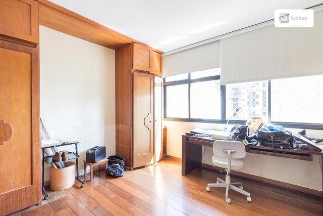 Apartamento com 190m² e 3 quartos - Foto 8