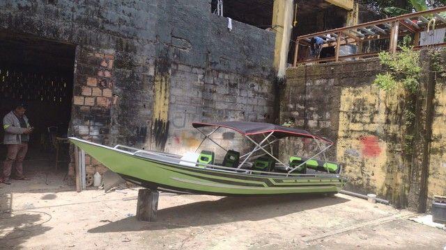 Amanda Botes Construção Naval  - Foto 5