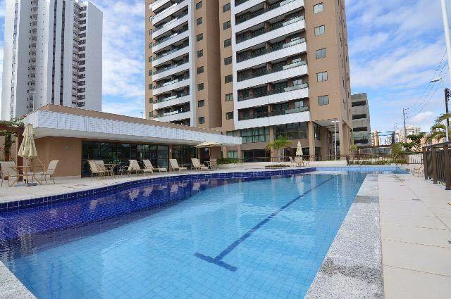 Apartamentos novos com 02 quartos, sua nova casa vizinho ao Shopping - Fortaleza - CE. - Foto 2