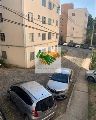 Apartamento com 2 quartos em 50m2 no bairro São João Batista(Venda Nova) em BH - Foto 20