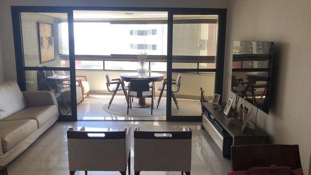 Apartamento 4/4 venda em Patamares