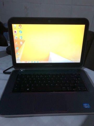 Notebook Dell 14z I5