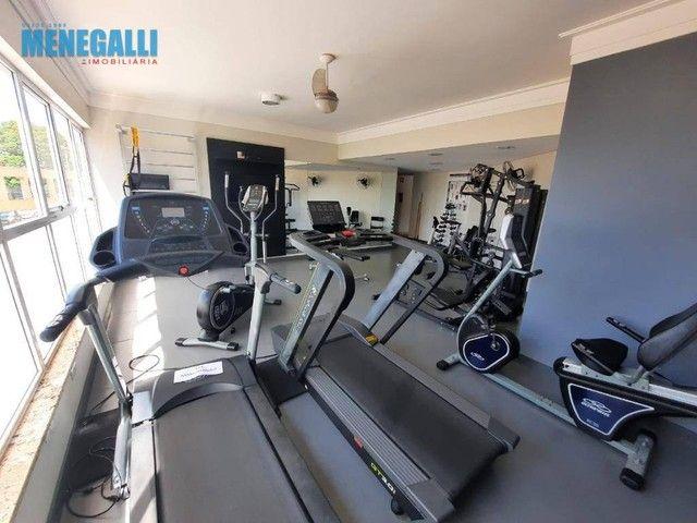 Apartamento com 3 dormitórios à venda, 112 m² por R$ 700.000,00 - Centro - Piracicaba/SP - Foto 19