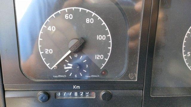 Caminhão toco - Foto 5