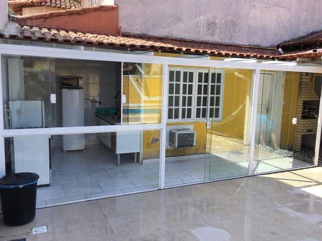 Casa de praia Garatucaia em Angra dos Reis a 50 metros da Praia condomínio Sosiga - Foto 5