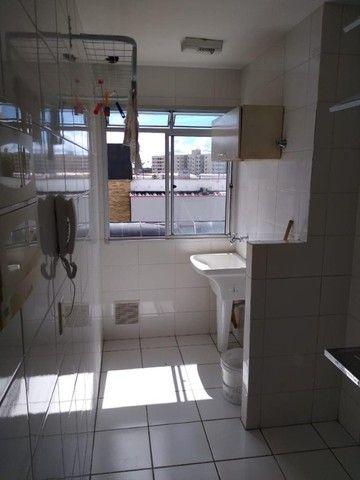 Condomínio Fit Coqueiro I- Ótimo Apartamento Andar Baixo Com 2 Quartos . - Foto 13