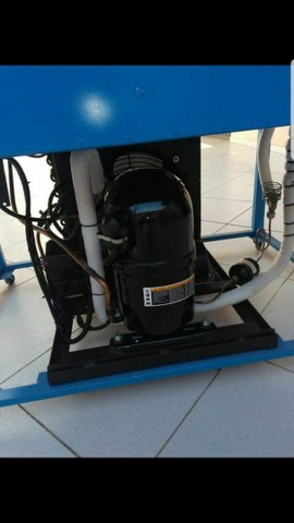 Máquina fabricadora de picole - Foto 6