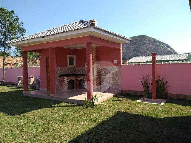 Casa com 3 dormitórios à venda, 100 m² por R$ 445.000,00 - Itaipuaçu - Maricá/RJ - Foto 3
