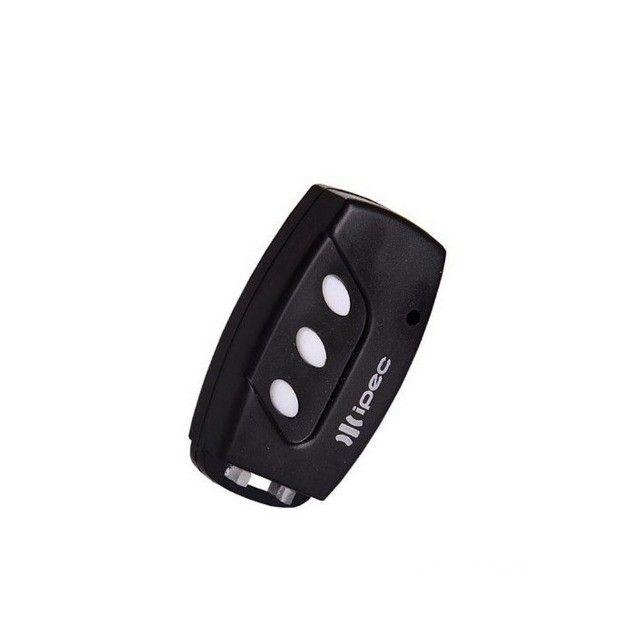 Controle Remoto 433 Portão Eletrônico Alarme Ipec