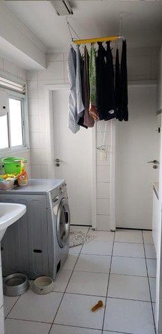 """Apartamento Tatuapé 04 dormitórios  03 vagas """"locação""""  - Foto 10"""