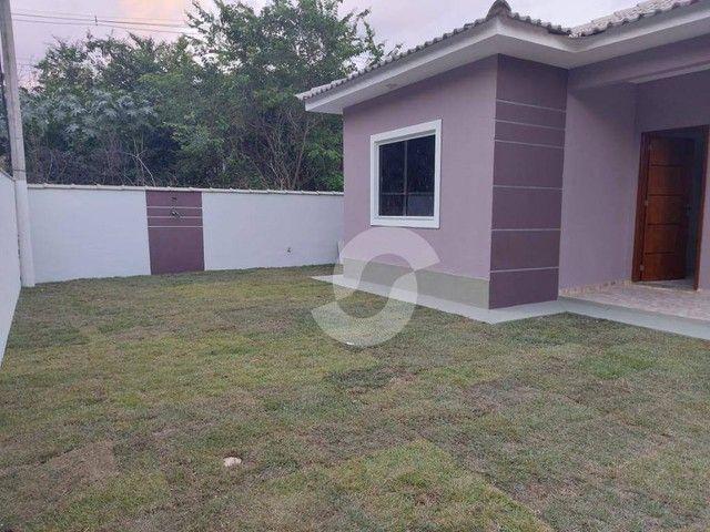 Casa com 3 dormitórios à venda, 82 m² por R$ 350.000,00 - Itaipuaçu - Maricá/RJ - Foto 8