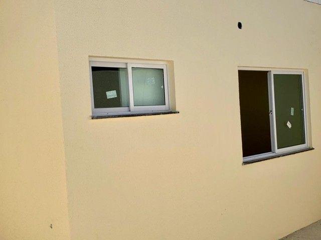 Casa com 3 dormitórios à venda, 98 m² por R$ 275.000,00 - Guaribas - Eusébio/CE - Foto 10