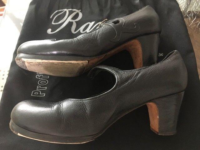 Sapato de Flamenco Ramirez