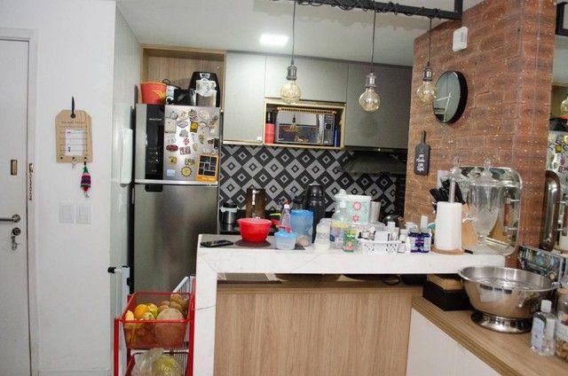 Apartamentos novos com 02 quartos, sua nova casa vizinho ao Shopping - Fortaleza - CE. - Foto 18