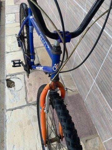 Bicicleta monark  - Foto 4