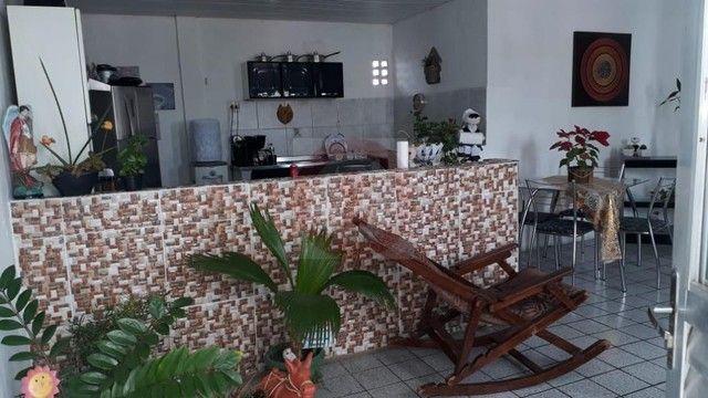 CASA RESIDENCIAL AV. GUARAPUAVA N° 09 IBURA UR-02 - Foto 7