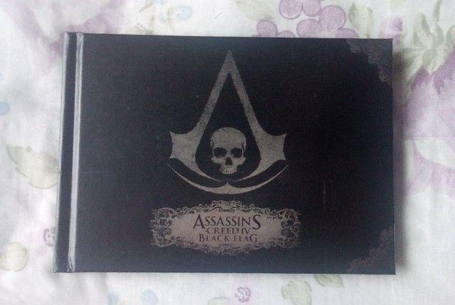 Ler descrição antes - Assassin?s Creed IV Black Flag Edição de Colecionador - Foto 5
