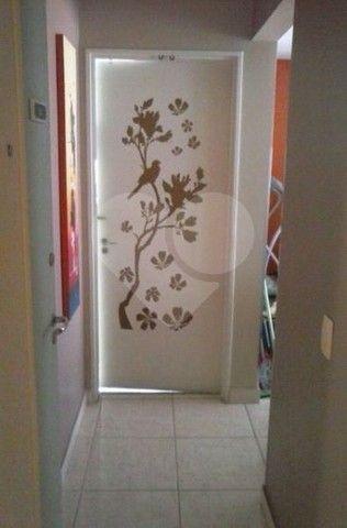 Apartamento à venda com 3 dormitórios em Butantã, São paulo cod:298-IM158630 - Foto 9