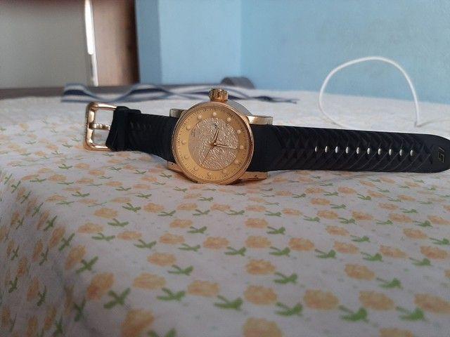 Relógio invicta yakuza