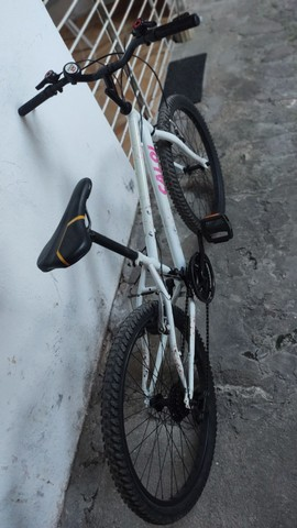 Bicicleta Caloi Ceci - Foto 3
