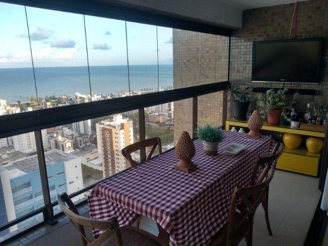 Apartamento top 03 suítes com lazer completo. - Foto 10
