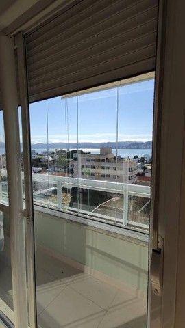 3 dormitórios e vista Parcial Mar - Estreito - Florianópolis/SC - Foto 13