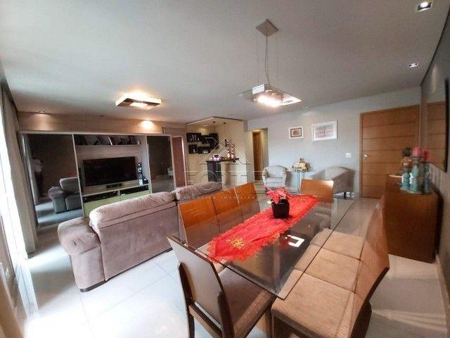 Apartamento à venda com 3 dormitórios em Cidade alta, Piracicaba cod:59 - Foto 3