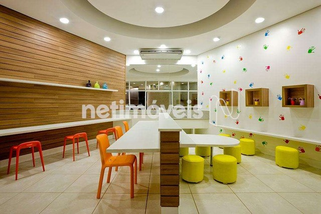 Apartamento à venda com 3 dormitórios em Sul, Águas claras cod:820658 - Foto 8