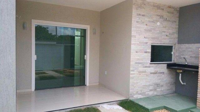 Casa Plana, 80 m²,  2 Quartos, Tamatanduba - Eusébio/CE - Foto 5