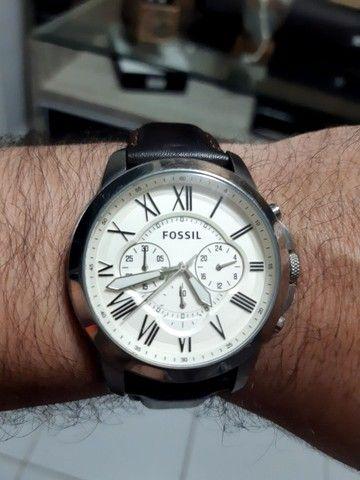 Fóssil Modelo FS4735