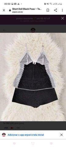 * - Promoção roupas íntimas - Foto 6