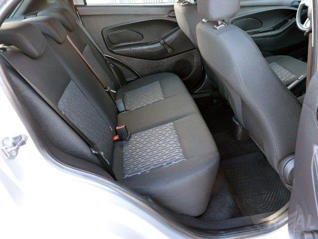 Ford Ka Hatch SE 1.0 TiVCT Flex Financiamos Em Até 60X Com Apenas 3 Mil De Entrada - Foto 14