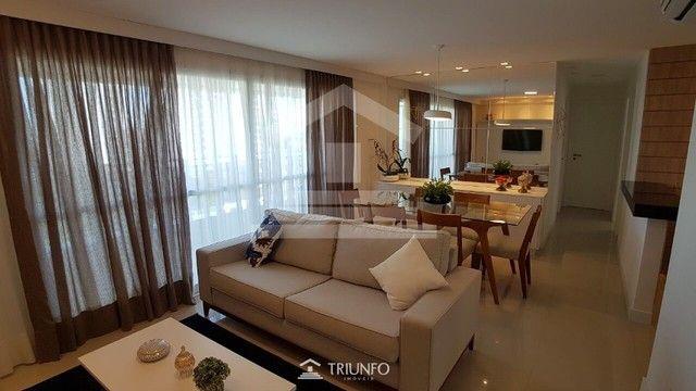 Apartamento com 02 suítes e Varanda no Guararapes (TR17174) MKT - Foto 7