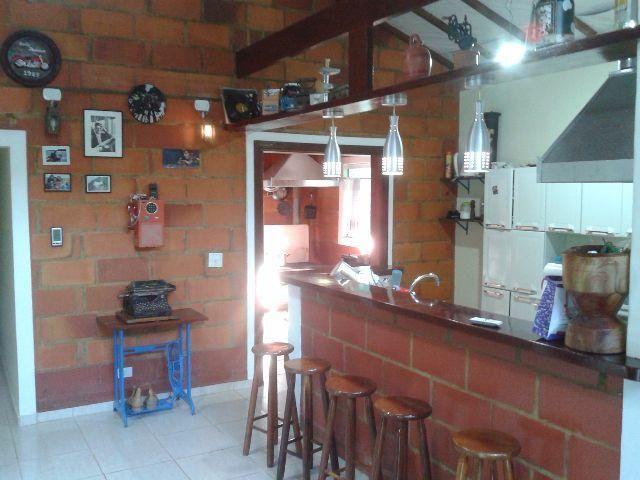 Chácarano condomínio Cocais em Ibiúna