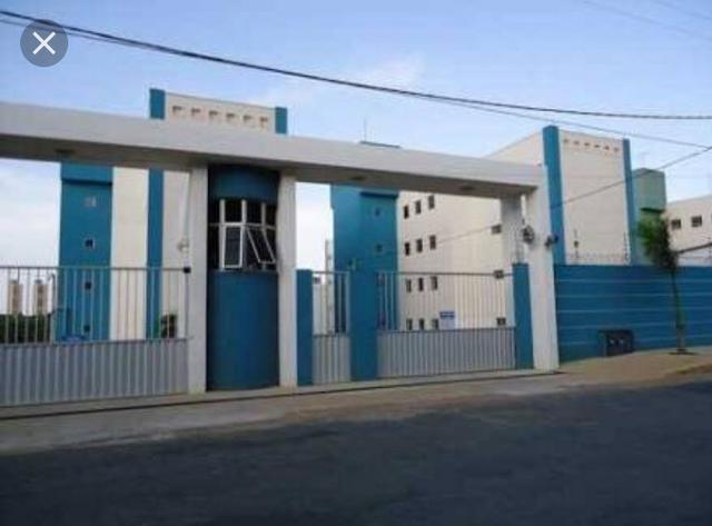 Aluga-se apartamento no condomínio natureza Mar em Emaús