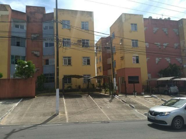 Apartamento na Ayrton Senna em Nova Parnamirim 2/4
