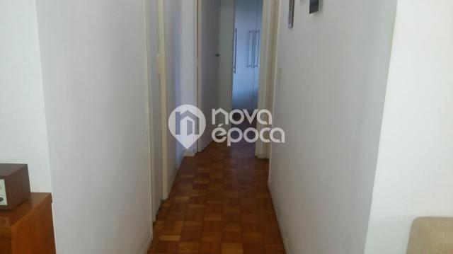 Apartamento à venda com 2 dormitórios em Tijuca, Rio de janeiro cod:AP2AP15546 - Foto 19