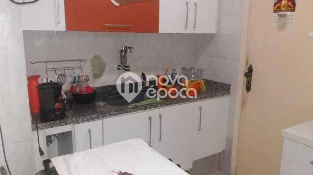 Apartamento à venda com 2 dormitórios em Tijuca, Rio de janeiro cod:AP2AP15546 - Foto 15
