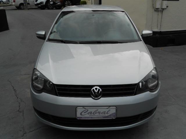 Vw - Volkswagen Polo 1.6 Flex