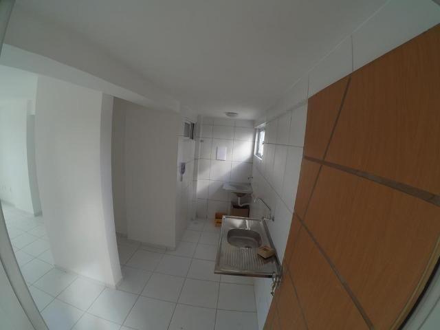 Lindo apartamento em Ponta Negra - Spazio Ponta Negra