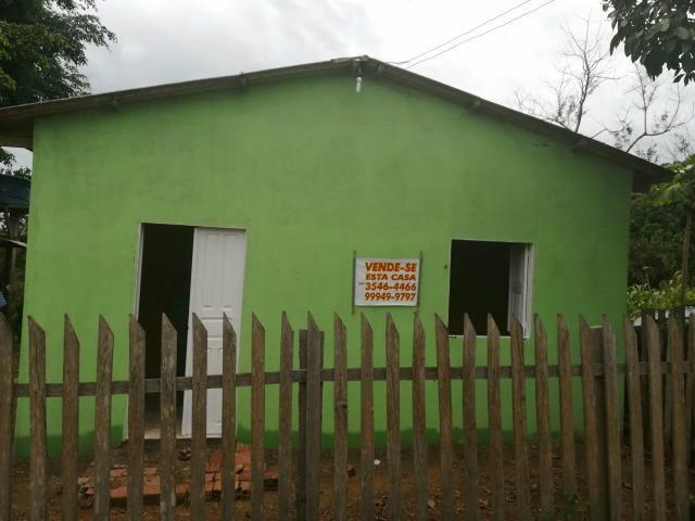 Casa boa e barata