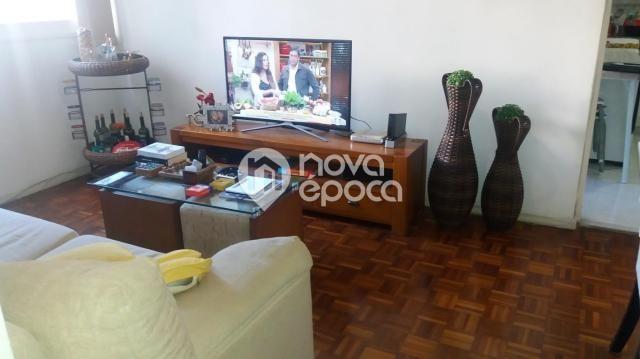 Apartamento à venda com 2 dormitórios em Tijuca, Rio de janeiro cod:AP2AP15546 - Foto 5