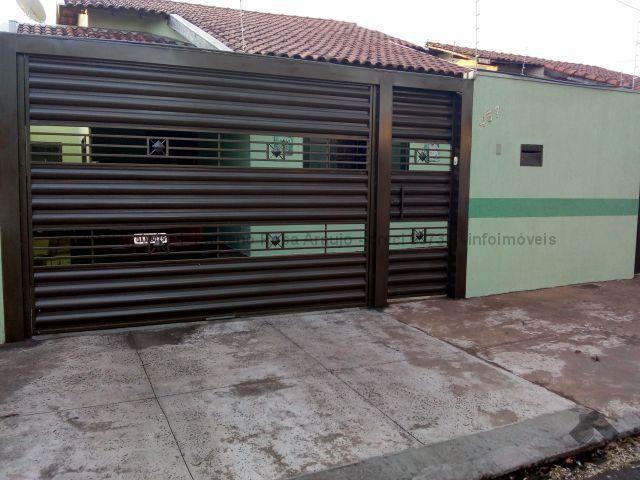 Oportunidade casa com piscina - Vila Palmira