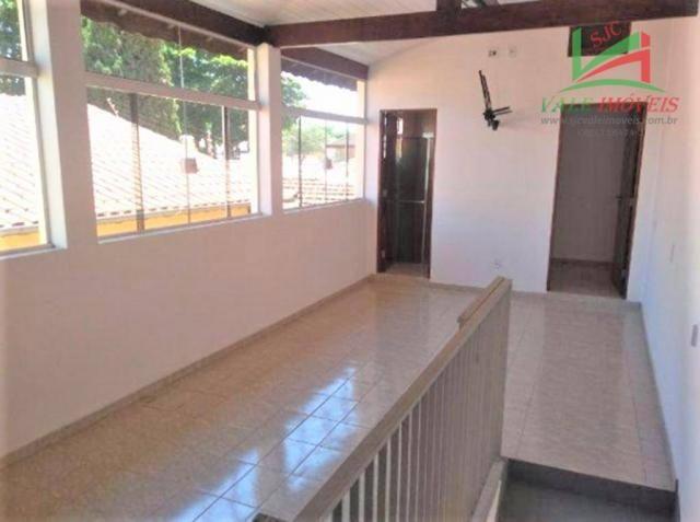Casa Comercial para locação, Jardim Satélite, São José dos Campos - CA0606.
