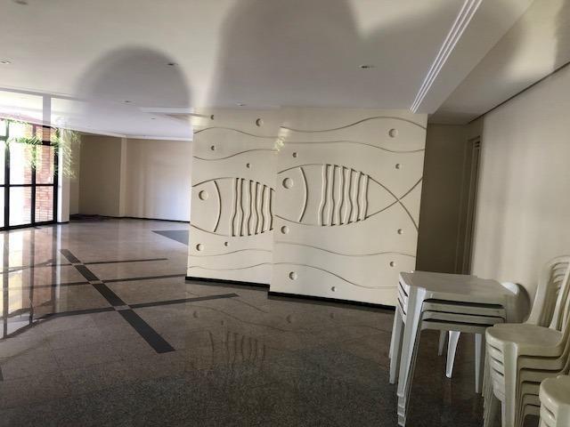 Apartamento 4 suites , nascente no Meireles - Foto 10