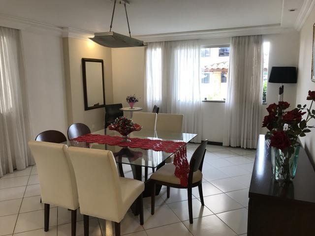 Casa Jardim Placaford, 230m2, 4/4, 3 suítes, apenas R$ 590.000,00 - Foto 9